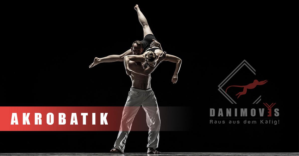 DANIMOVES - Akrobatik Kurs