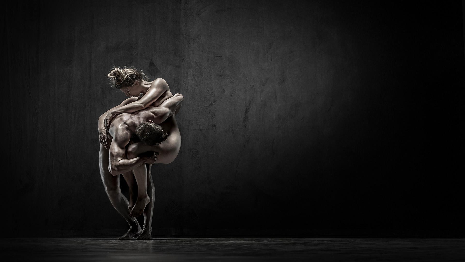 DANIMOVES bei der Akrobatik